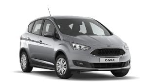 Ford C-MAX Business Nav